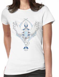 Team Harmony Custom Design Womens Fitted T-Shirt