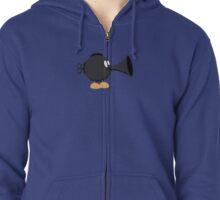 Decoy Detonator Zipped Hoodie