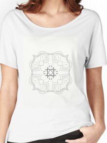 www.artherapie.ca T-shirt femme coupe relax