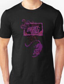 Welcome to Night Vale Zombie Drawing Khoshekh Unisex T-Shirt