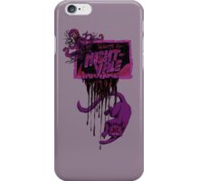 Welcome to Night Vale Zombie Drawing Khoshekh iPhone Case/Skin