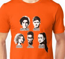 The Original Misfits Unisex T-Shirt