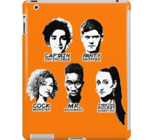 The Original Misfits iPad Case/Skin