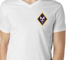 Murder Monarch (diamond) Mens V-Neck T-Shirt