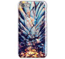 Pineapple Sparkle iPhone Case/Skin