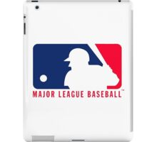 major league baseball iPad Case/Skin