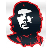 Che - Red Poster