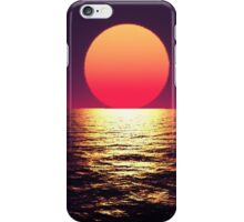 Moon Light Bloom iPhone Case/Skin