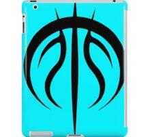 Balla Club Dark Soul Line  iPad Case/Skin