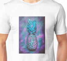 Glam Pineapple Unisex T-Shirt