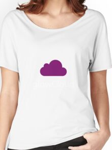 Welcome to Night Vale Glow Cloud Women's Relaxed Fit T-Shirt
