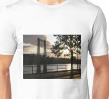 Infirmary Bridge, Inverness 2 Unisex T-Shirt