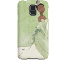 Princess and the Frog inspired design. Samsung Galaxy Case/Skin