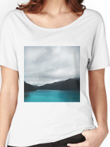 The Waters And The Wild Women's Relaxed Fit T-Shirt
