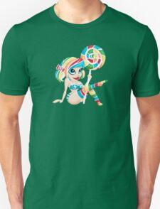 Sweet <3's - Miss Candy Unisex T-Shirt
