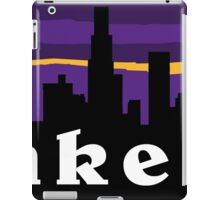lakers iPad Case/Skin