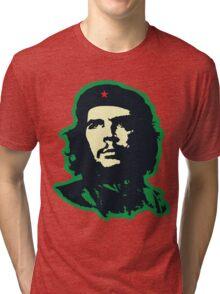 Che - Green Tri-blend T-Shirt