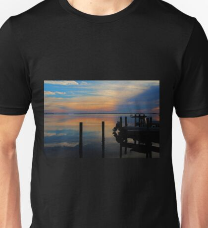 Escaping Reality Unisex T-Shirt