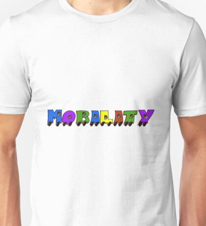 Mobility - Special-Tee Unisex T-Shirt