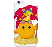Skies of Arcadia Aika Hamachou iPhone Case/Skin