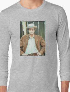 Paul Newman Long Sleeve T-Shirt