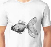 Google-eyed Fish  Unisex T-Shirt