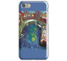 Amsterblur iPhone Case/Skin
