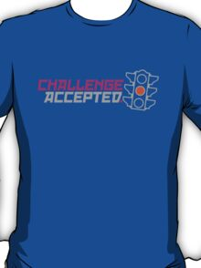 Challenge Accepted (5) T-Shirt