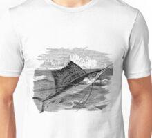 Sailfish Unisex T-Shirt