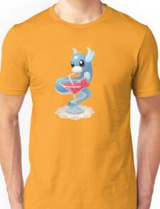 Raspberry Martini Unisex T-Shirt