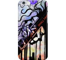 Dresden Files iPhone Case/Skin