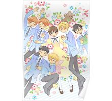 Ouran High School Host Club - ZZz... Poster
