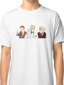 Bangkok Lonely Hearts Club Classic T-Shirt