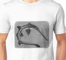 Sawtooth  Unisex T-Shirt