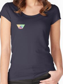 Tennis Women's Fitted Scoop T-Shirt