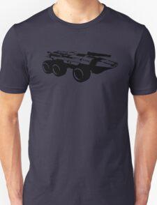Mass Effect - Mako Unisex T-Shirt