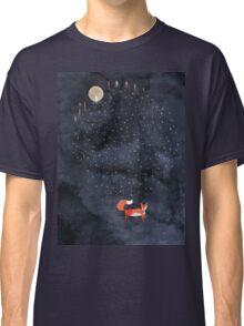 Fox Dream Classic T-Shirt