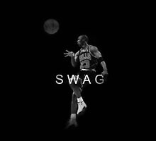 MJ SWAG by mysports