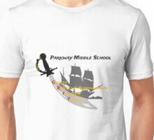 PARKWAY MS Unisex T-Shirt