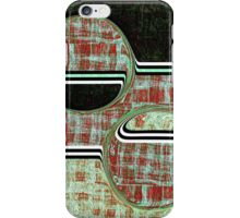 0522 Abstract Thought iPhone Case/Skin