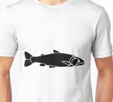 Ms. Icthy  Unisex T-Shirt