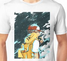 Pokemon-Thank You for 20 Years! Unisex T-Shirt