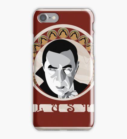7 Deadly Sins - Lust iPhone Case/Skin