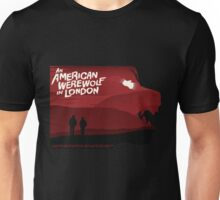 An American Werewolf in London Unisex T-Shirt
