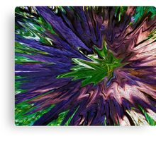 Wormwood One Canvas Print