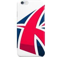 British iPhone Case/Skin