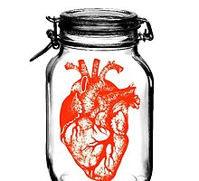 JAR OF HEART by pablo honey