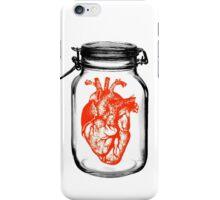 JAR OF HEART iPhone Case/Skin