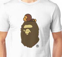 MILO ON APE Unisex T-Shirt