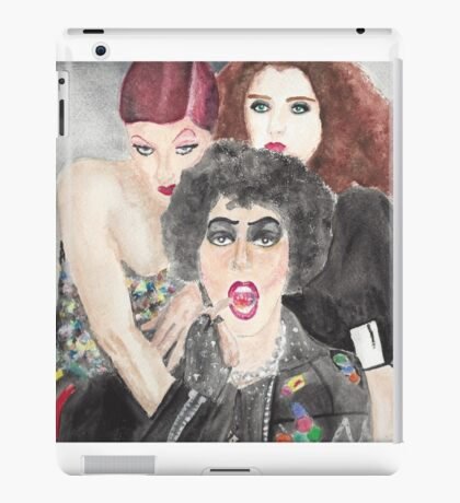 Rocky Horror Picture Show iPad Case/Skin